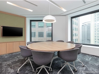 Office space for rent Elsene (VWC93653)