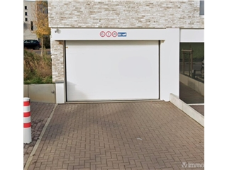 Garage for rent Kraainem (VWC95411)
