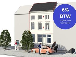 Flat - Apartment for sale Geraardsbergen (RAU55971)