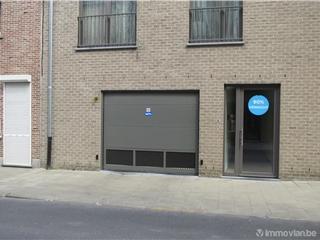 Garage à louer Haren (VWC95998)