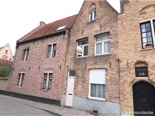 Residence for rent Brugge (RWC16652)