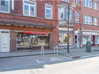 Commerce building for rent Braine-le-Comte (VAN68428)