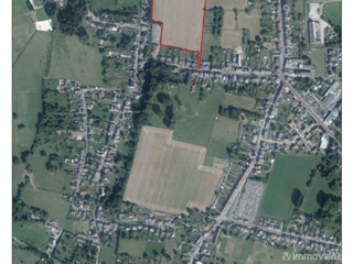 Development site for sale Fontaine-l'Évêque (VWC84001)