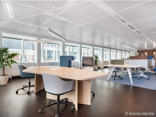 Office space for rent Etterbeek (VWC93612)