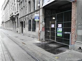 Parking à louer Anvers (VAF27819)