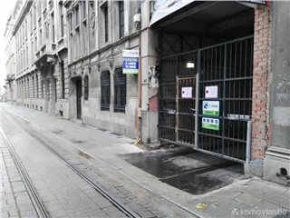 Parking for rent Antwerp (VAF27819)
