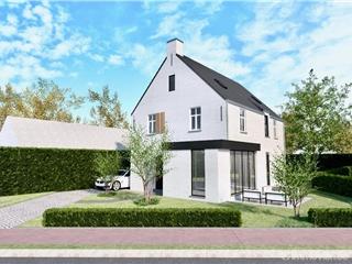 Villa for sale Keerbergen (RWC07361)