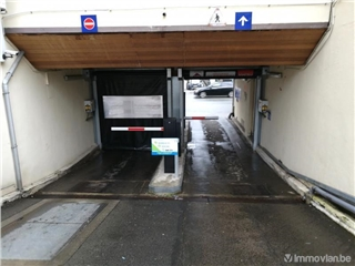 Parking à louer Uccle (VWC76616)