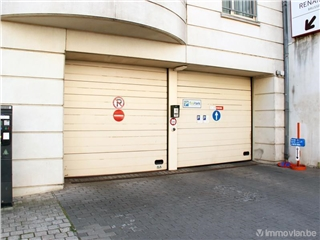 Parking for rent Elsene (VAF85327)