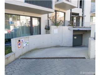 Parking for rent Vorst (VWC87822)