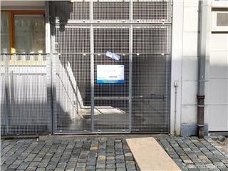 Parking te huur Schaarbeek (VWC87845)