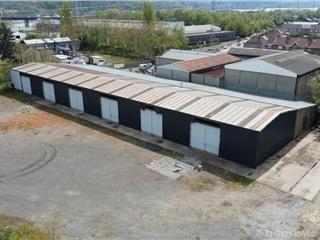 Industrial building for rent Flémalle-Grande (VWC96023)