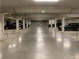 Parking for sale Deurne (RAQ11148)