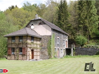 Residence for sale Vielsalm (VWC80323)