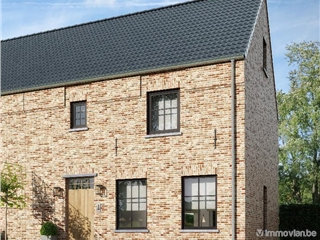 Residence for sale Tongeren (RWC11544)