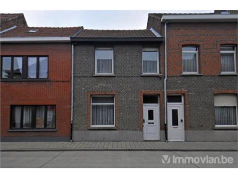 Huis in openbare verkoop kapelstraat 41 2850 boom - Huis verkoop ...