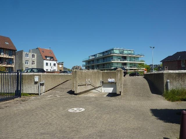 Parking à louer Sint-Idesbald (RAG42946)