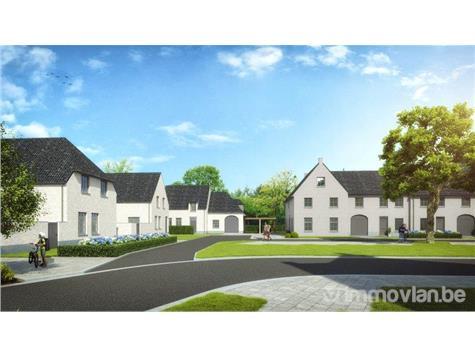 Maison à vendre - 9840 De Pinte (RAE66746)
