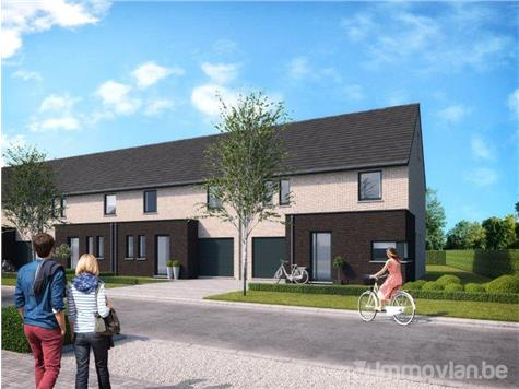Maison à vendre - 9041 Oostakker (RAF47377)