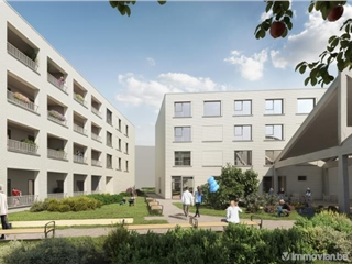Appartement te koop Aalst (RAJ88557)