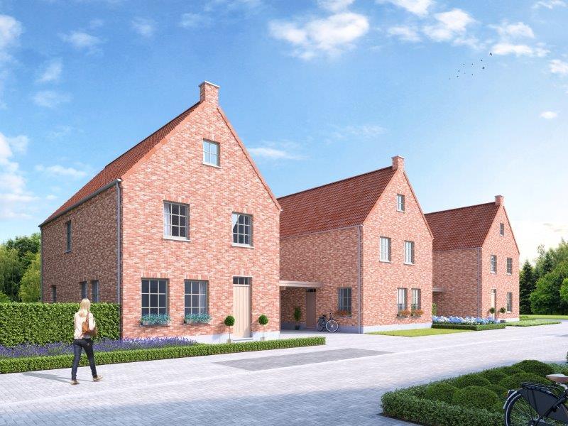House for sale Landegem (RAI00517)