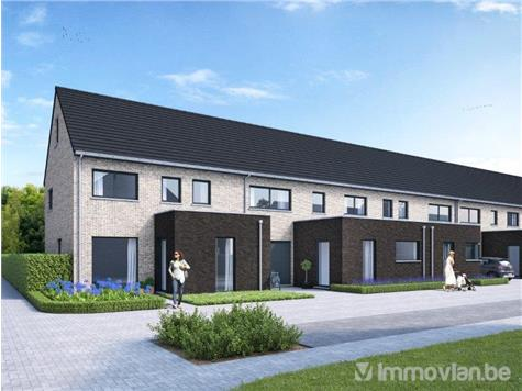 House for sale - 9041 Oostakker (RAG39240)