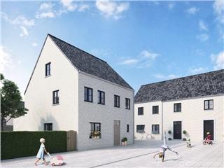 Huis te koop Ninove (RAH08713)