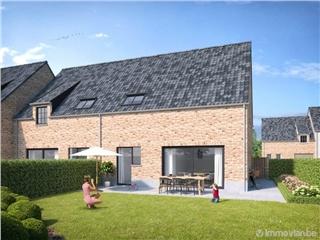 Residence for sale Lokeren (RAH00458)