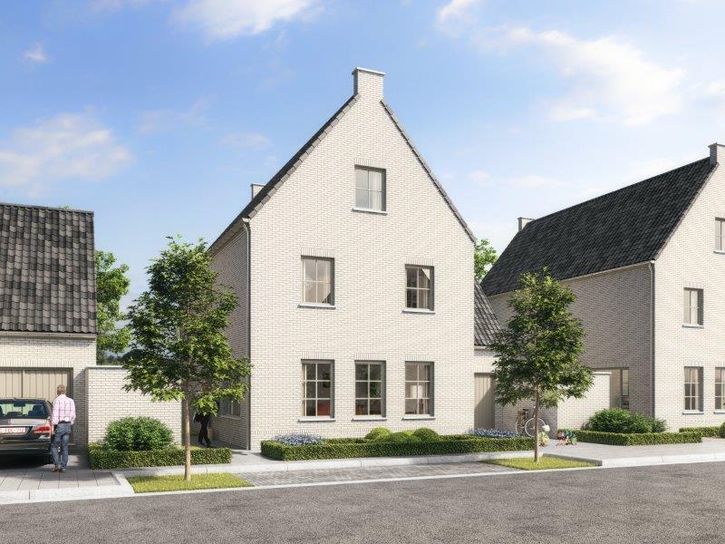 House for sale De Pinte (RAH86083)