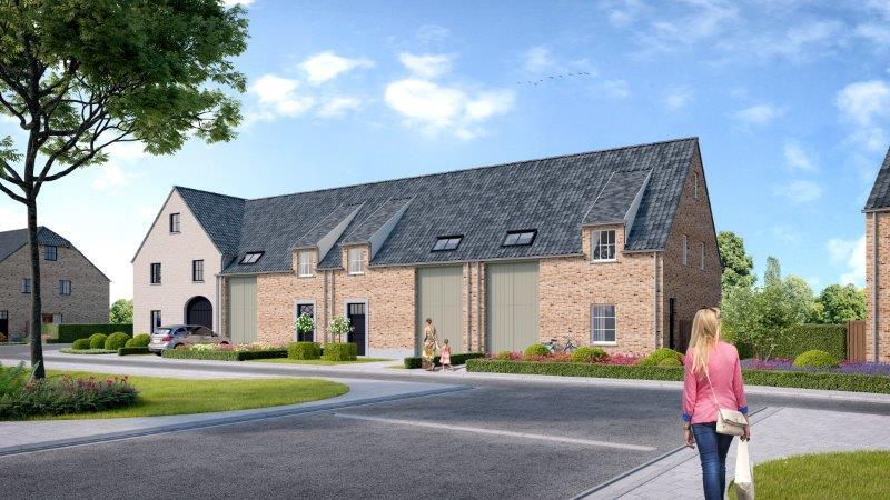 Maison à vendre Lokeren (RAI09935)