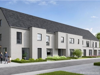 Maison à vendre Zottegem (RAK92716)