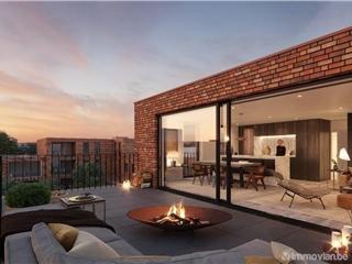 Penthouse te koop Aalst (RAJ41922)