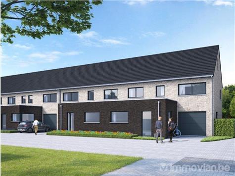 House for sale - 9041 Oostakker (RAG38734)