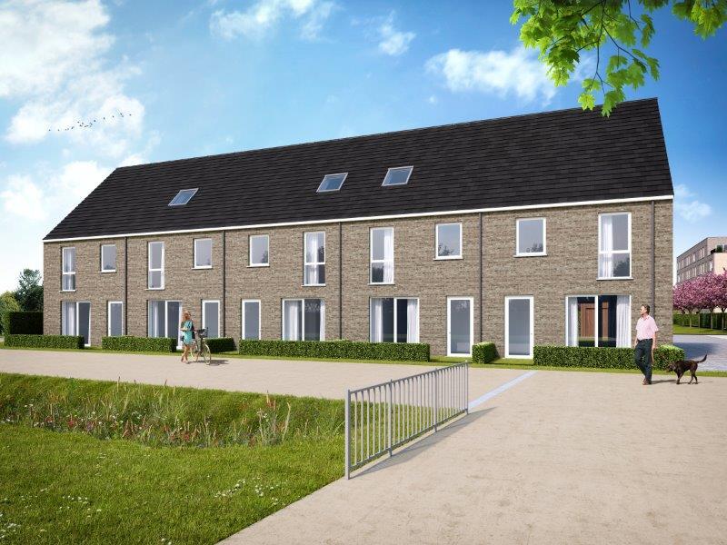 Huis te koop Sint-Niklaas (RAH29622)