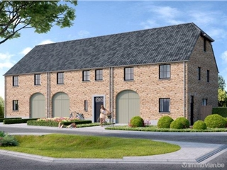 Maison à vendre Lokeren (RAI09940)