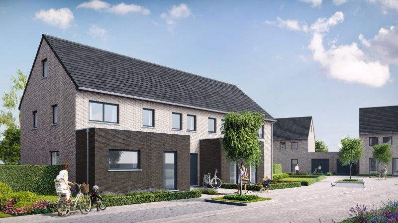 House for sale Oostakker (RAI13051)
