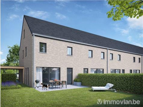 House for sale - 9620 Zottegem (RAG70886)