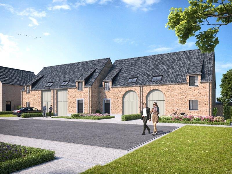 Maison à vendre Lokeren (RAH00454)