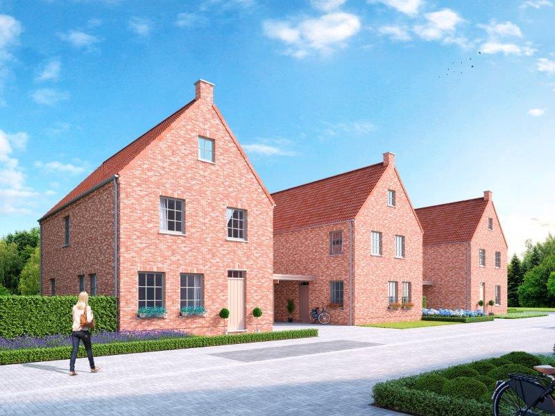 House for sale Landegem (RAG60972)