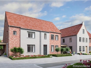 Maison à vendre Landegem (RAJ69746)
