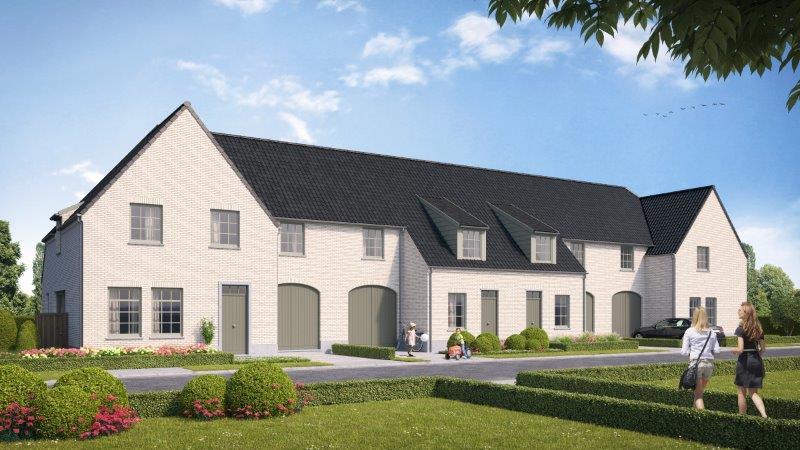 House for sale De Pinte (RAI00515)