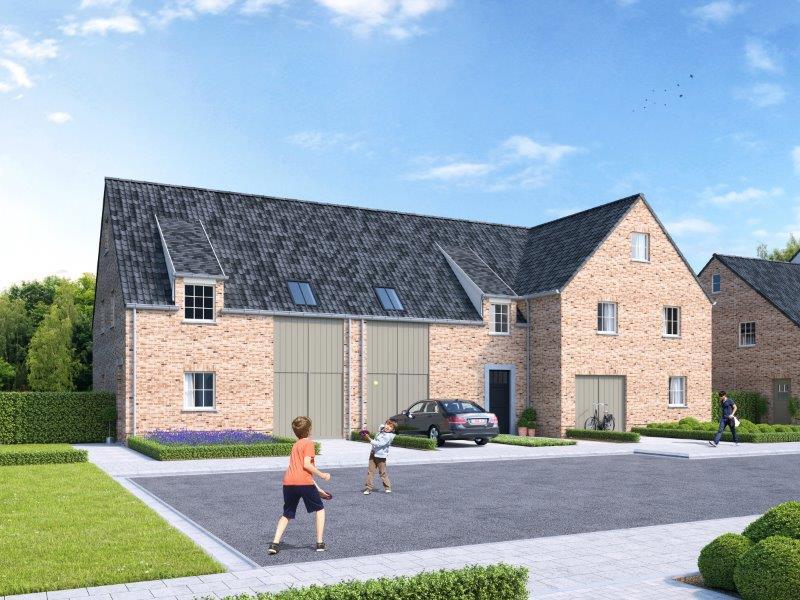 Maison à vendre Lokeren (RAG56995)