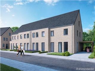 Residence for sale Zottegem (RAG71362)