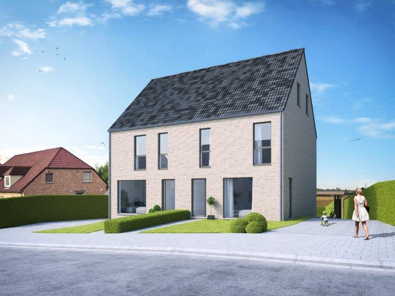 Residence for sale Herzele (RAF49414)