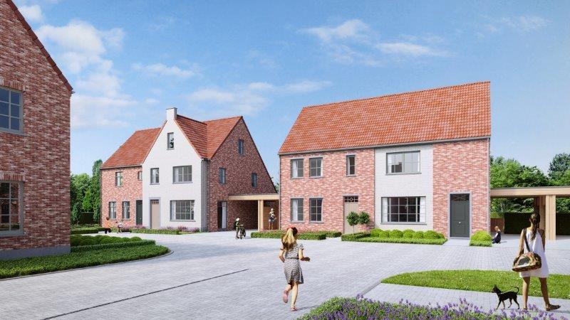 House for sale Landegem (RAI00521)