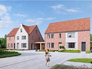 Maison à vendre Landegem (RAI00521)