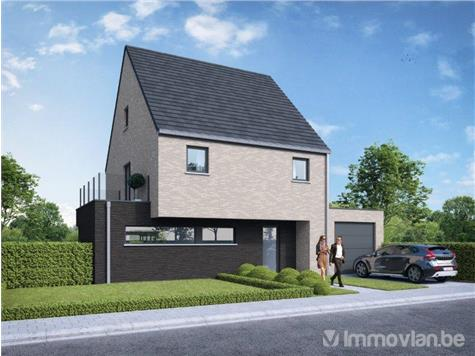House for sale - 9620 Zottegem (RAG73009)