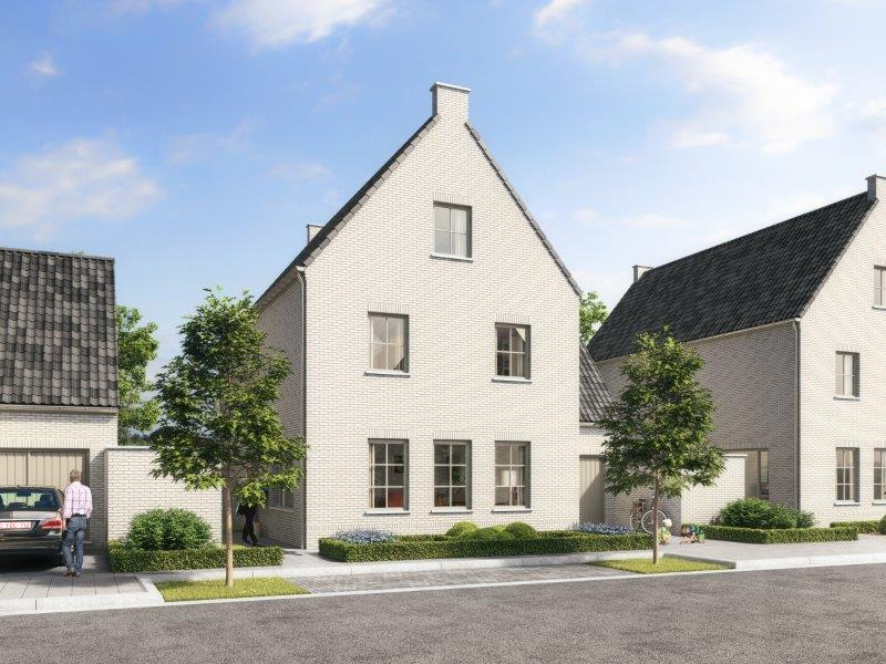 House for sale De Pinte (RAH86079)