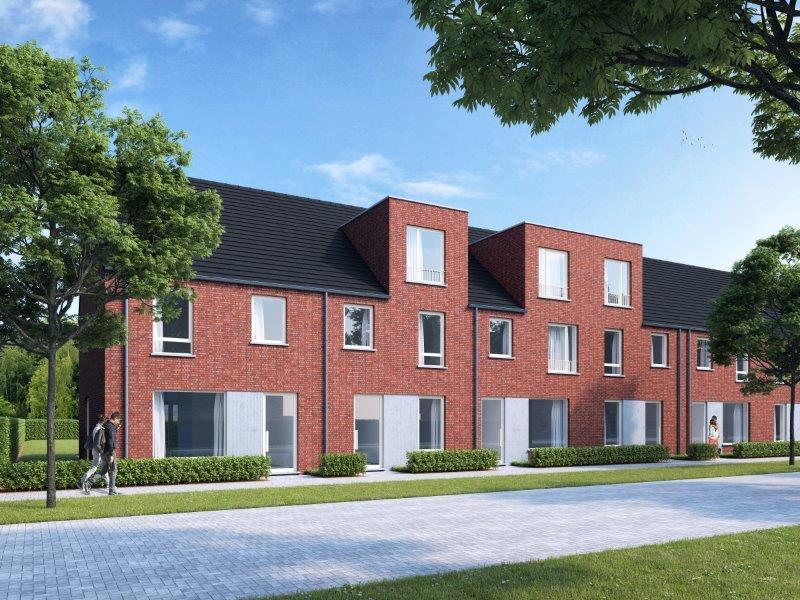 Maison à vendre Sint-Niklaas (RAI09953)