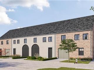 Residence for sale Lokeren (RAL38285)